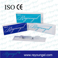 Reyoungel Anti Aging HA Dermal filler injection