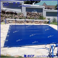 polycarbonate solar swimming pool cover
