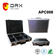 Aluminum Case Auto Mechanic Tool Case Factory Price Aluminum Briefcase