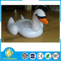 2015 Summer water park bird for sale,inflatable swan