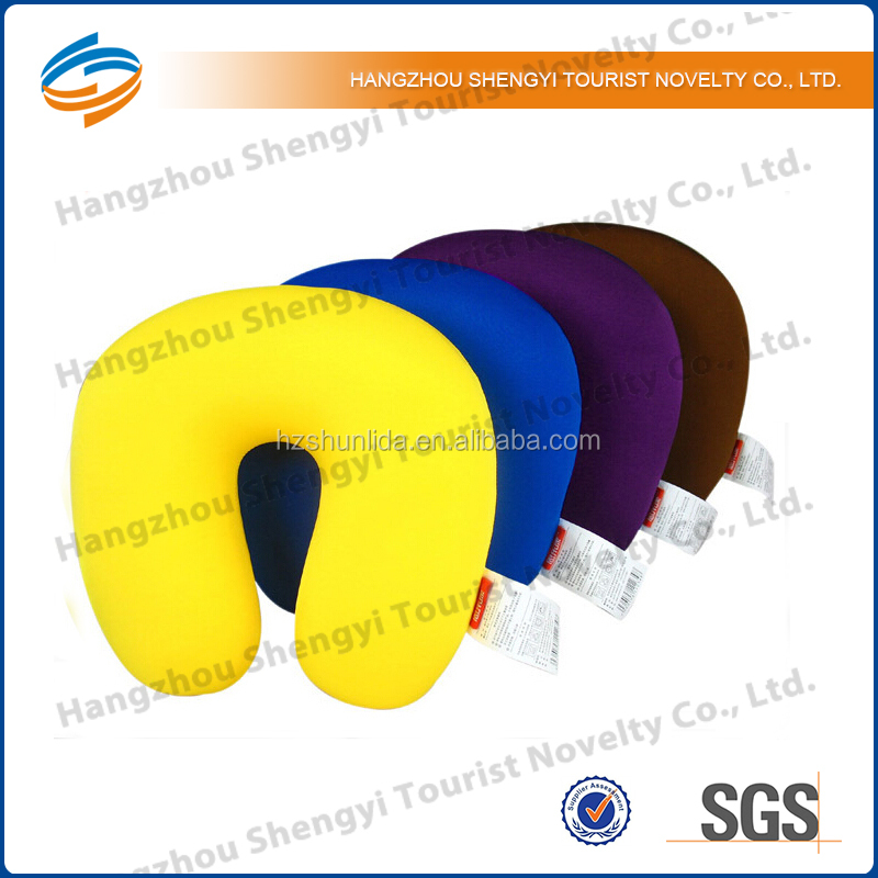 2014 Eco Friendly Travel Neck Pillow Manufacturer