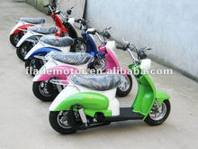 49cc Mini Gas Scooter Mini Vespa