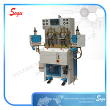 Xx0194 Shoes Toe Forming Moulding Machine