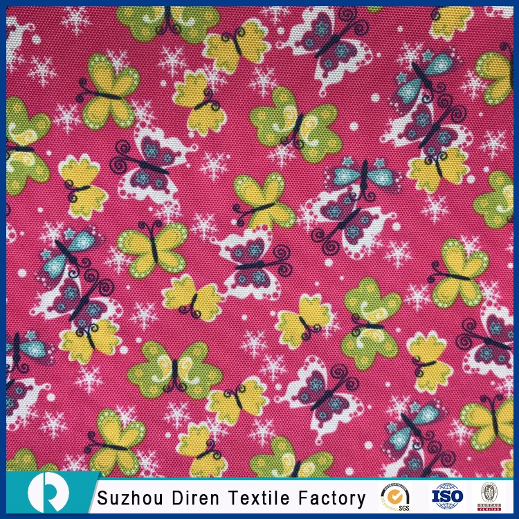 100% Polyester Eco-Friendly Waterproof African Print Fabric Super Wax