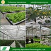 Greenhouse Hydroponic Irrigation Growing System