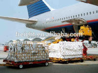 air global logistics services shipping Shanghai to USA Canada Spain Australia France UK England Germany