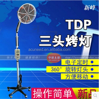 TDP lamp CQ-55A/Chinese infrared lamp TDP CQ-55A/TDP Therapy Apparatus TDP Lamp CQ-55A