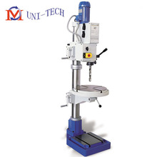 gear-drive drill press D3