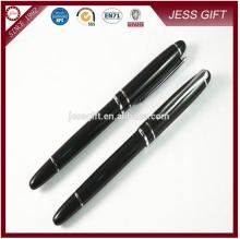 Smooth writing high quality hot sale ball pen made of metal
