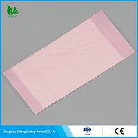 China supplier manufacture top sell dog sanitary pads baby underpad