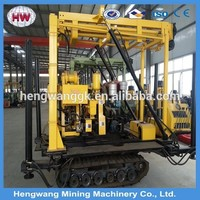 man portable drilling rig,cable percussion drilling rig