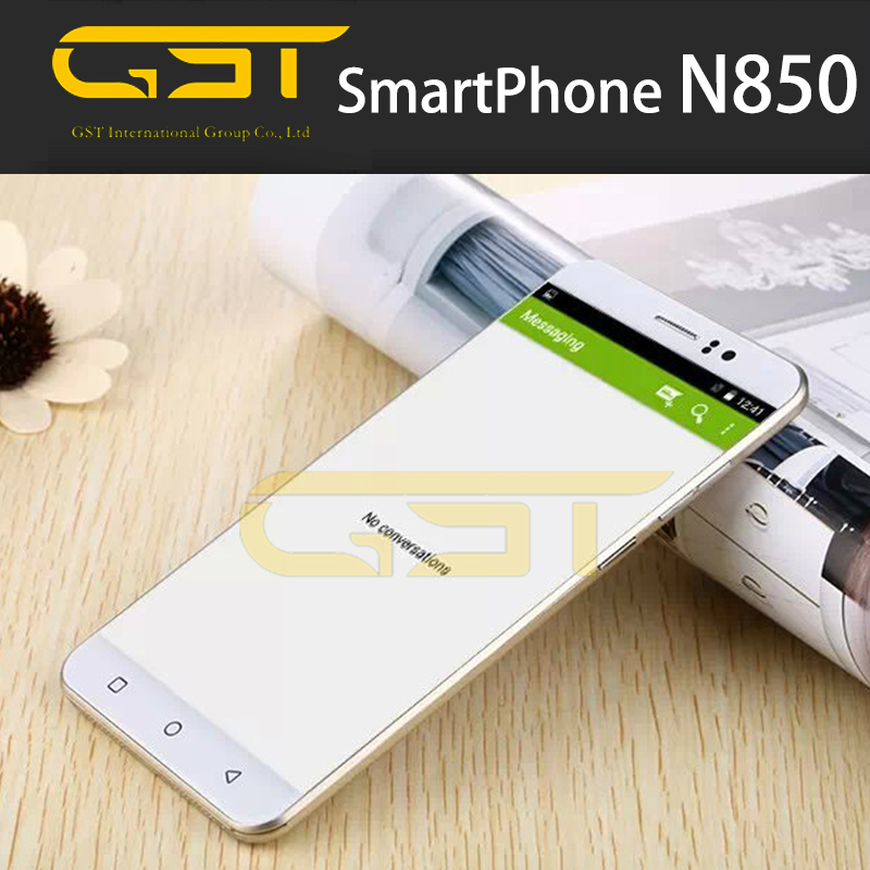 MTK6572 1.3G CPU android 5.1 Smartphone, smart cell phone, cheap price smart phone n850