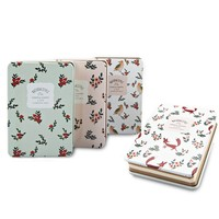 E-co Lifestyle Cute Design Special Cover Notebook