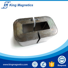 KMAC-1000(equivalent to AMCC-1000 ) amorphous c core for solar inverter output filter inductor for buck converter