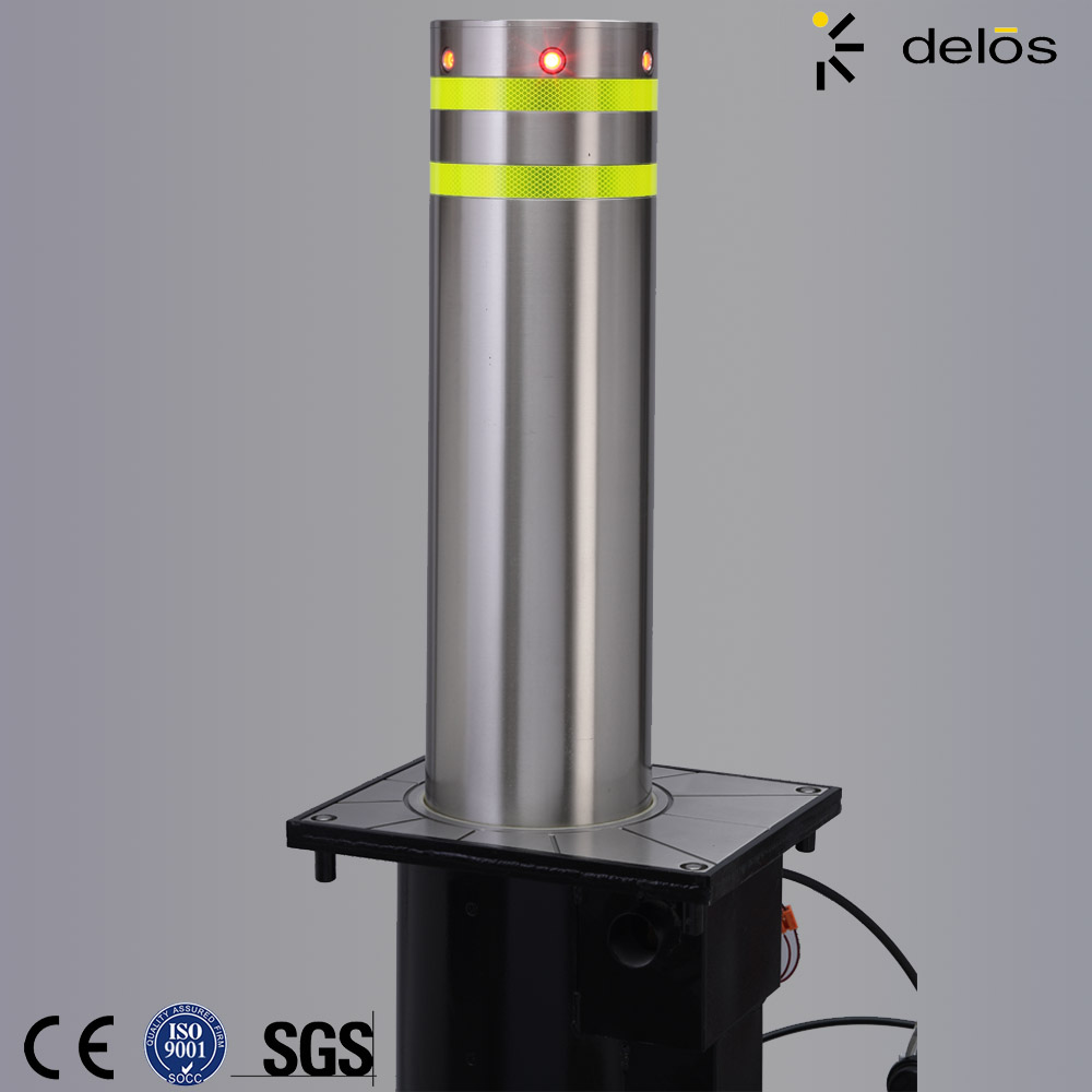 Factory Price removable steel material bollard