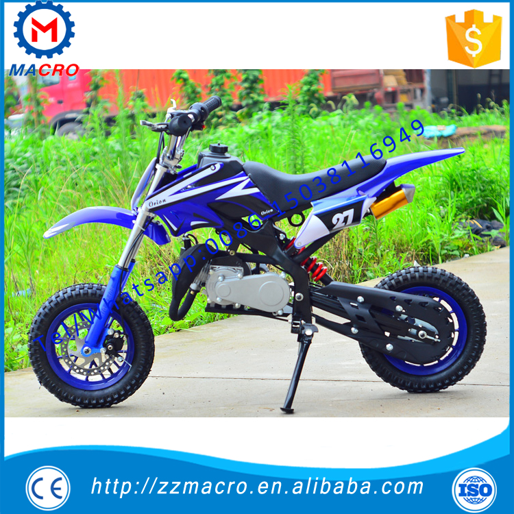 green dirt bike tires mini moto pocket bike
