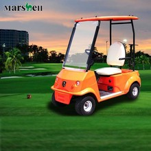 Electric single seat golf buggy for sale with CE certificate DG-C1(China)