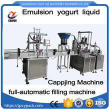 Palm Oil Automatic Cigarette Tube Packing Filling Machine
