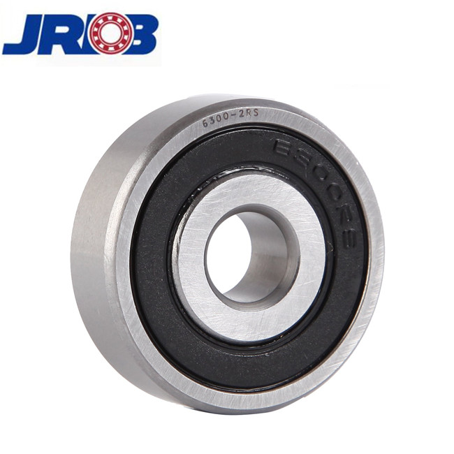 Wholesale KG Ball Motorcycle 6300 2RS Bearing