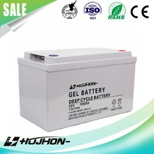 Hujhon low self discharge 12v ups battery prices in pakistan long lifetime