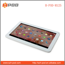 2015 top quality very cheap tablet pc with 3g phone call function support fm flash light