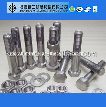 China fasteners factory, carton and stainless steel bolts nuts screws washers retaining rings