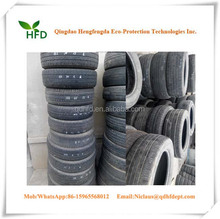 Wholesale high quality used truck tyres 14.5r20, hot sale used car tires