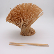 BAMBOO Material agarbatti round bamboo sticks for use Religious