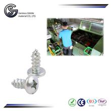 GS-06 stainless steel binding post screw