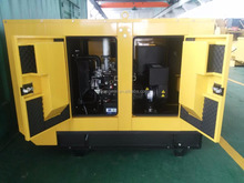 Guangzhou,China hot sale 10 kva diesel generator with soundproof material