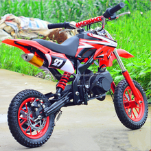 Factory directly Sales Pocket Street Bike 49cc Engine Motorcycle Made In China