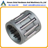 High rigidity cage needle bearings for connecting rod / Drawn cup needle roller bearings for electrical seat reclining