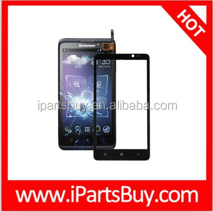 wholesale High Quality Touch Screen Digitizer Replacement Part for Lenovo S890