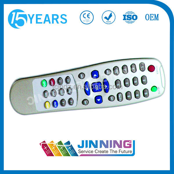 High Quality Durable Iran Market Sat Remotes BOTECH