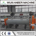 2m Automatic chain link fence machine