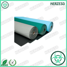 Factory Price ESD Rubber Mat Anti static ESD Table Mat