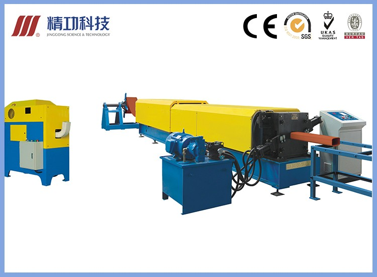 2017 top quality famous brand hot selling used roll forming machine