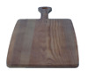 Recycle wooden chopping board with customized design