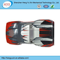 Wholesale professional superior quality thermoforming plastic toy auto shell/ cover