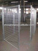 unique cheap chain link dog kennel