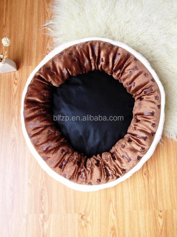 dog cat soft warm luxury sofa heated pet bed
