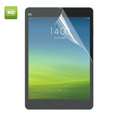 Alibaba Wholesale HD PET Screen Protector for Xiaomi Mi Pad 2 screen protector