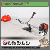 PARTYING CG430 43CC CHINA GASOLINE BRUSH CUTTER GRASS TRIMMER