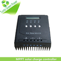 2015 Hot Selling Promotion Price 10A 20A 30A 40A 50A 60A MPPT Solar Charge Controller