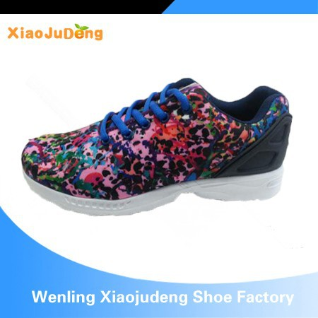 sports shoes from directly factory the sports shoes with high quality upper and sole