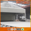 Light weight heat resistant materials insulation board