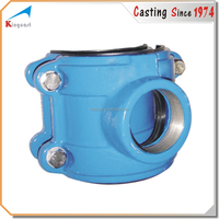 Custom Products Cast Iron Ductile Iron