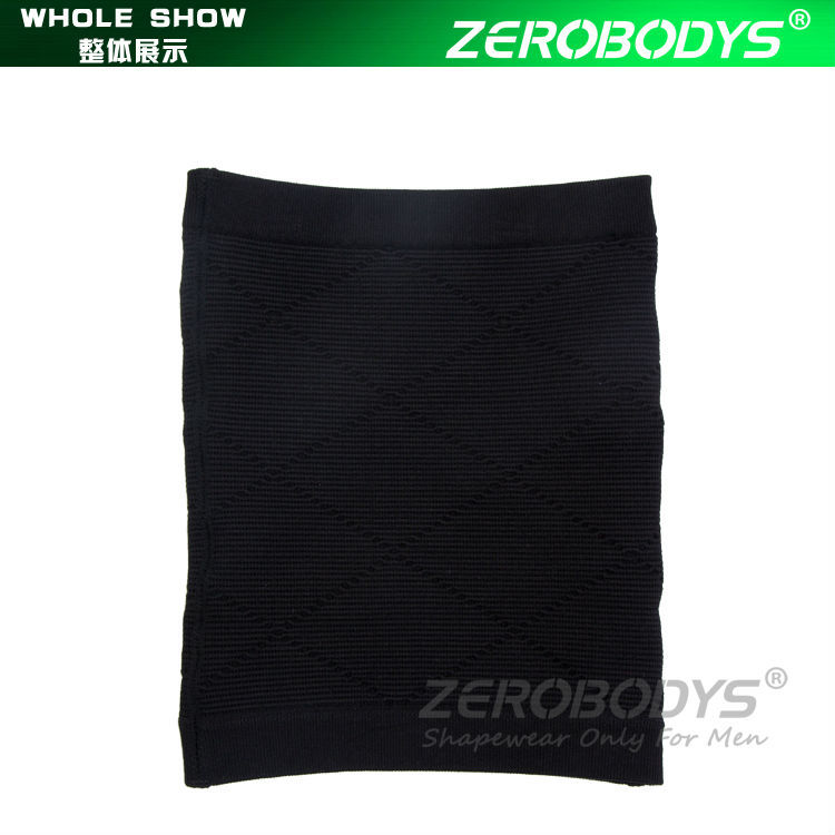 346 WH ZEROBODYS Incredible Mens Body Shaper Ge Ti Ag Muscle Belt Mens Girdle Trimmer Slimming Belt Men Tummy Belt Men