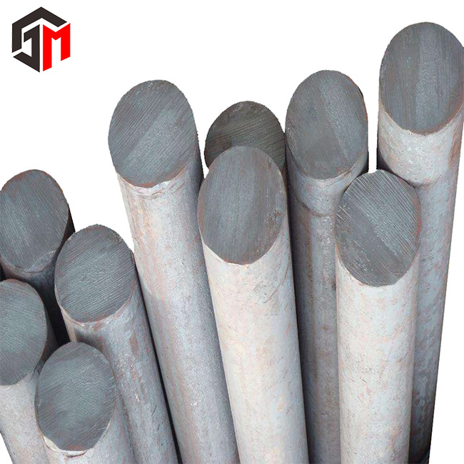 China supplier Hot rolled carbon steel round bar