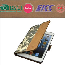 classical camouflage case for IPAD AIR on sale